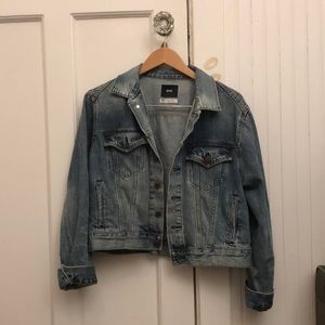 Urban outfitters Jean jacket (BDG)